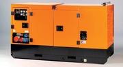 Дизельные генераторы Europower