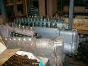 Продаем топливные насосы ТНВД 3Д6 и 3Д12
