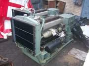 Продам дизель-генератор 100 квт