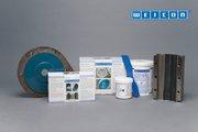 WEICON  F для  отверстий,  ремонтов в алюминии