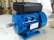 Однофазные двигатели АИРЕ80В2 - 2, 2кВт/3000 об/мин