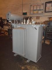 Трансформатор ТМ 250 кВА