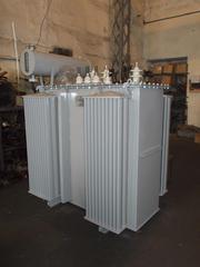 Трансформатор ТМ 630/6 кВА,  ТМ 630/10 кВА.